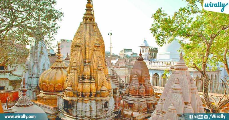 3 Maha Shiva Temples In India