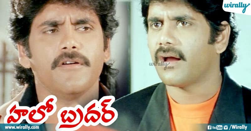 3 Themes In Telugu Cinema