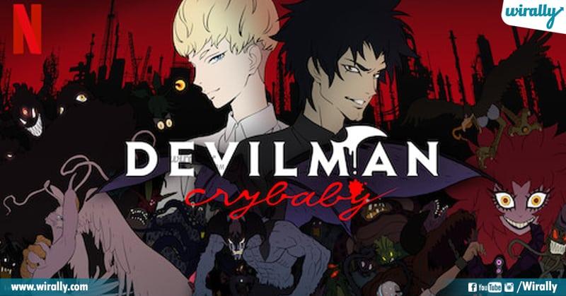 3 Devil Man