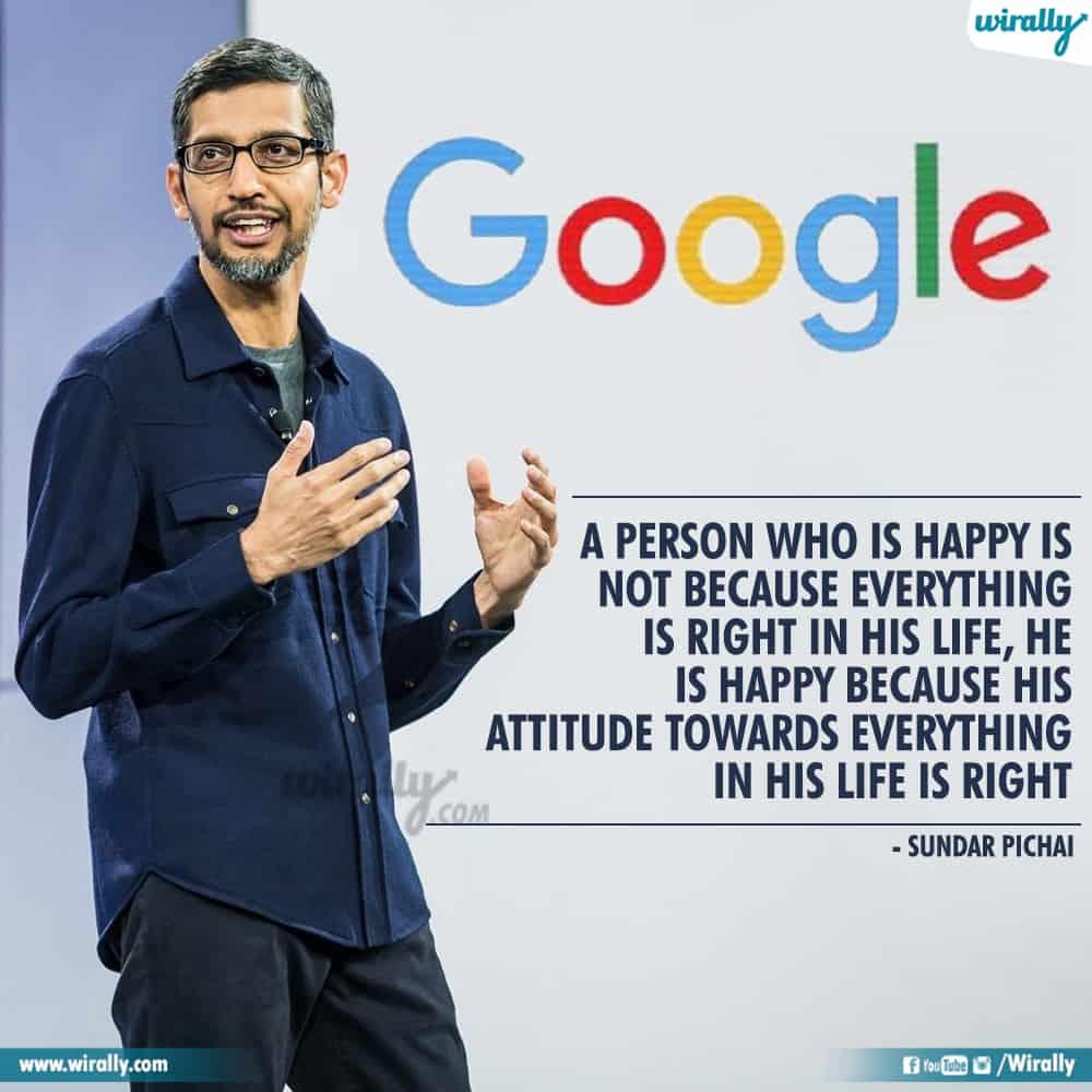 3 Google Quotes