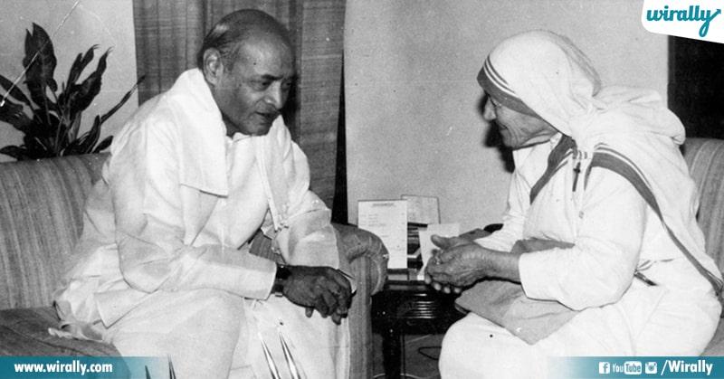 3 Pv Narashimha Rao