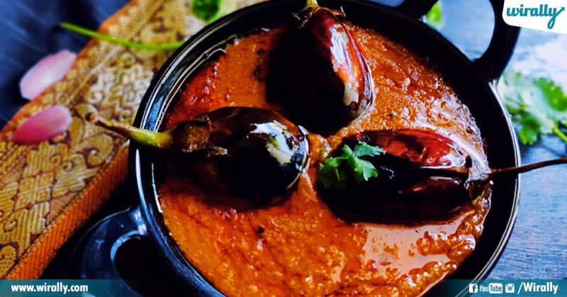 4 Famous Chettinad Dishes