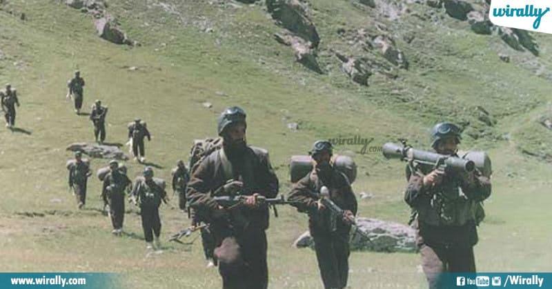 4 Kargil War