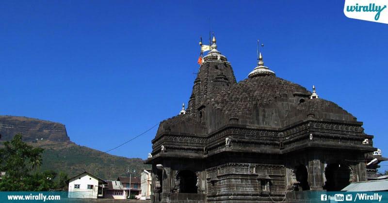 4 Maha Shiva Temples In India