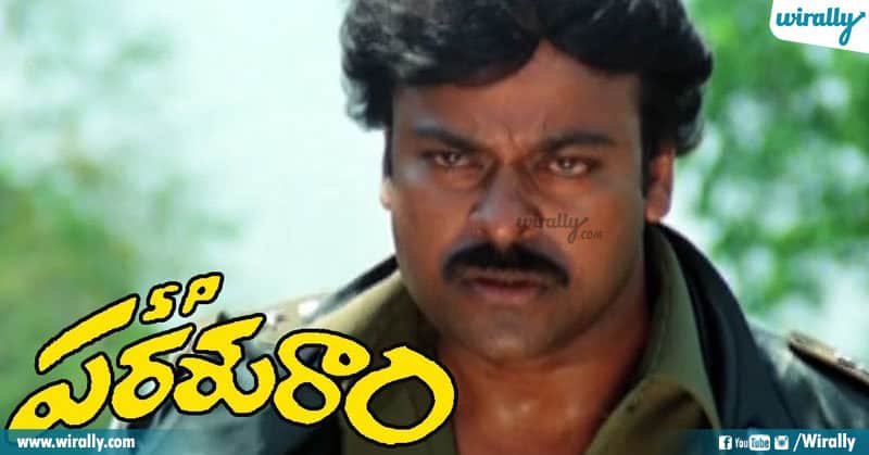 4 Themes In Telugu Cinema