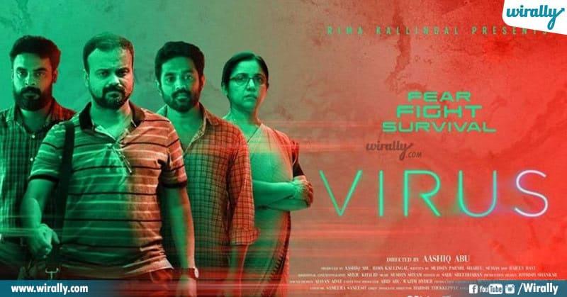 Virus(Malayalam)