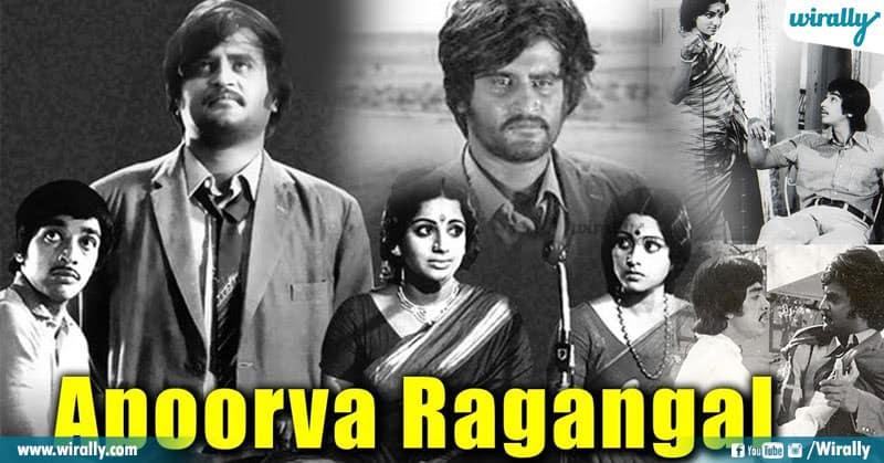 Apoorva Raagangal (Tamil)