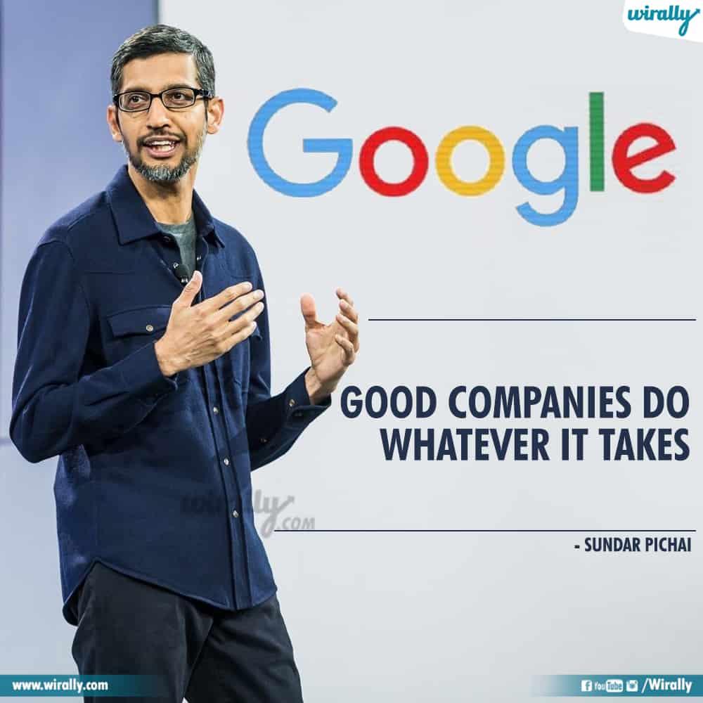 4 Google Quotes