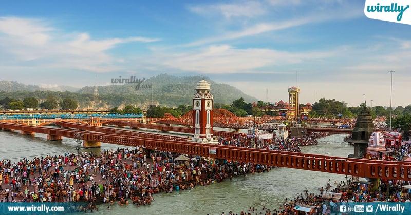 4 Haridwar