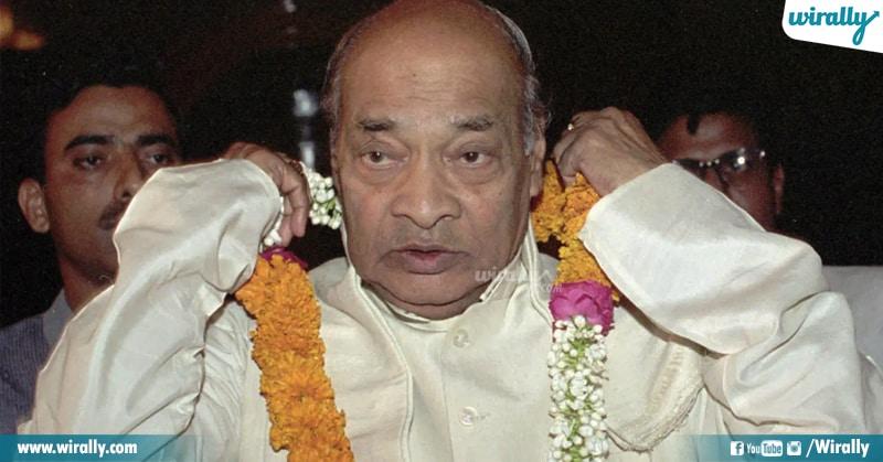 4 Pv Narashimha Rao