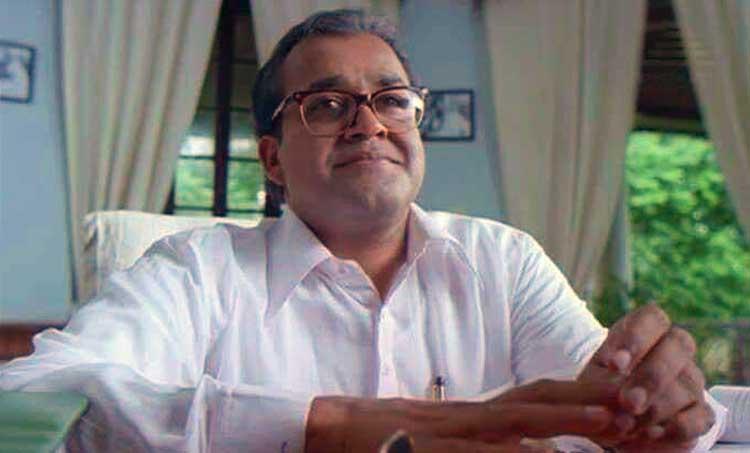 4. Mohan Lal