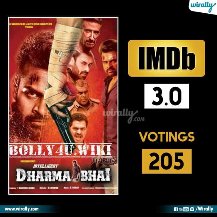 40 Dharam Bhai