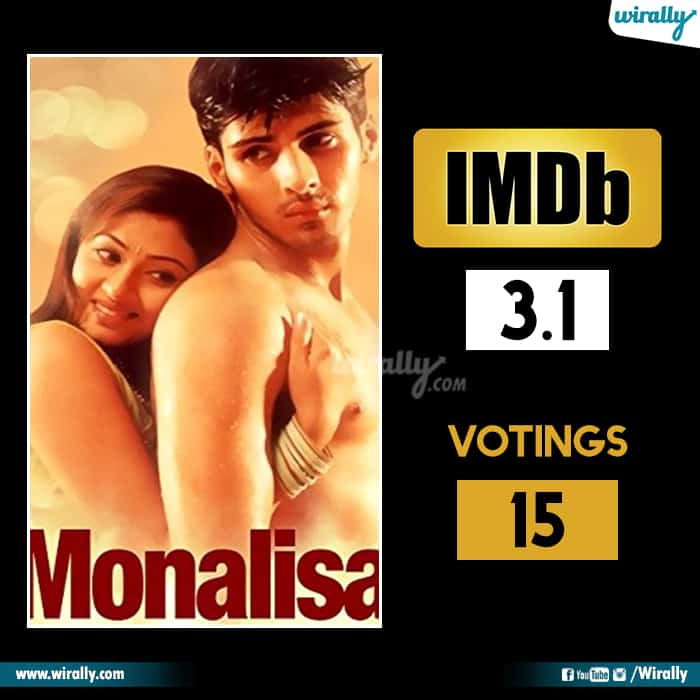 45 Monais