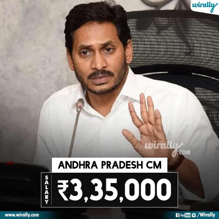 5 Andhra Pradesh