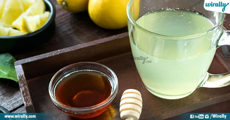 5 Drinks To Get Rid Of Belly Fat