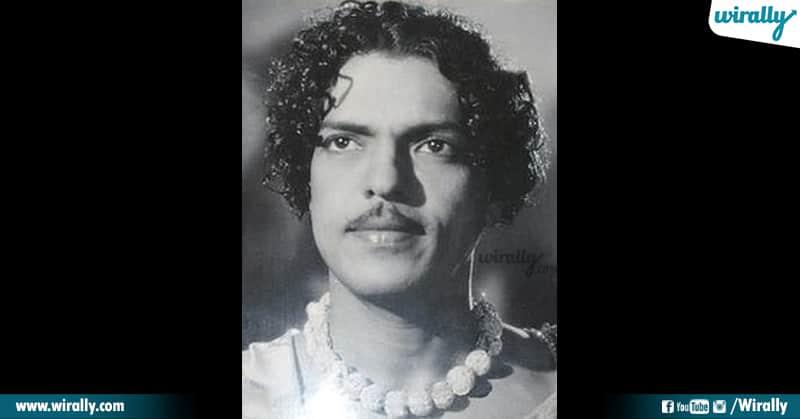 5 Kalyanam Raghuramaiah