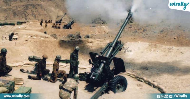 5 Kargil War