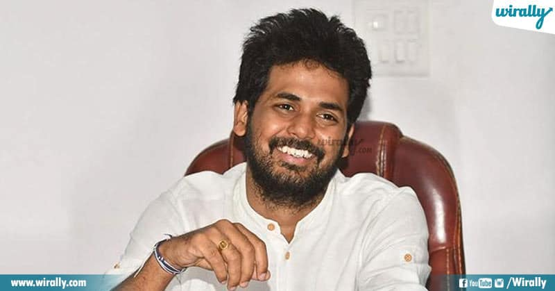 5 People In Tollywood From Warangal