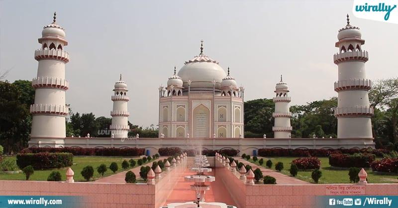 5 Bangladesh