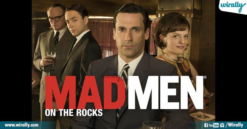 5 Madmen