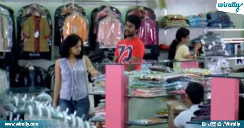 5 Shopping