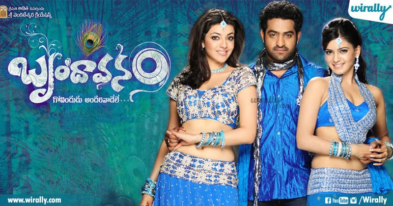 6 Best Family Entertainment Movies In Telugu
