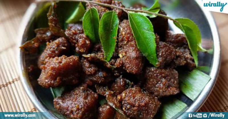 6 Famous Chettinad Dishes