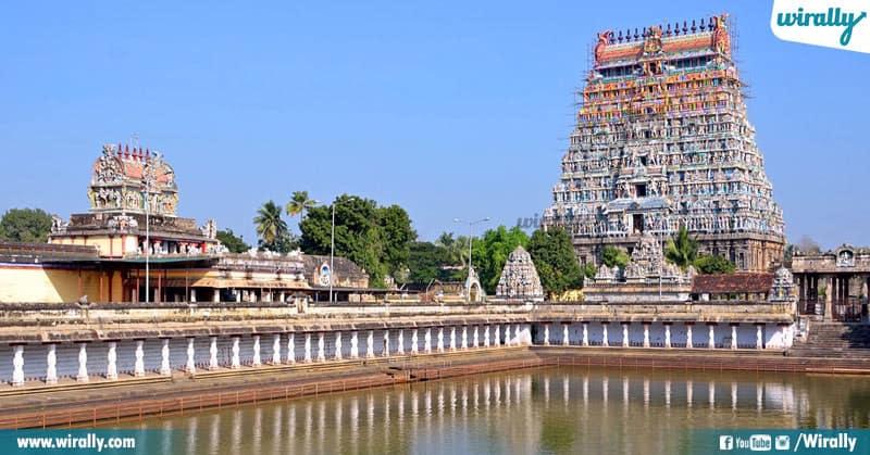 6 Maha Shiva Temples In India