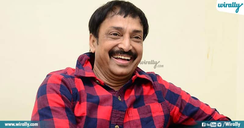 6 People In Tollywood From Warangal