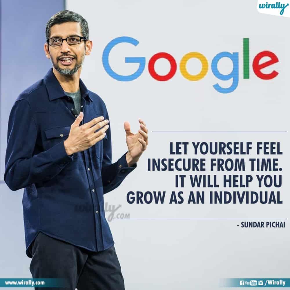 6 Google Quotes