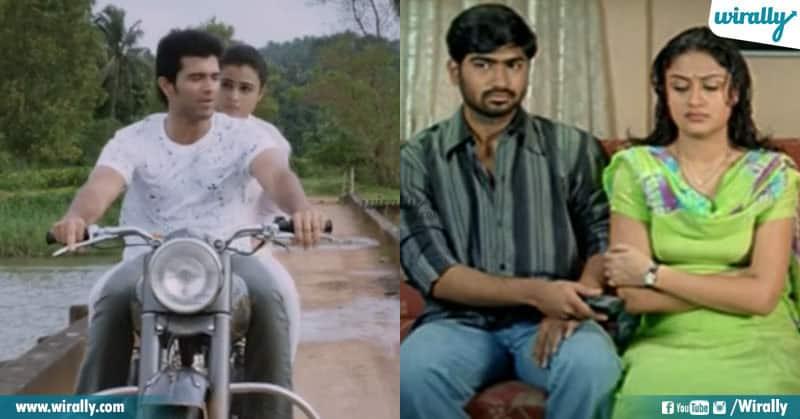 7 Arjun Reddy Vs 7g Ravi