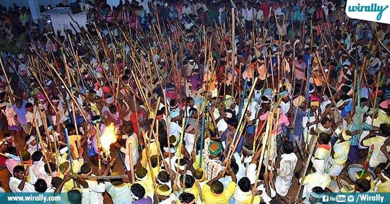 7 Bizzare Traditions Of India