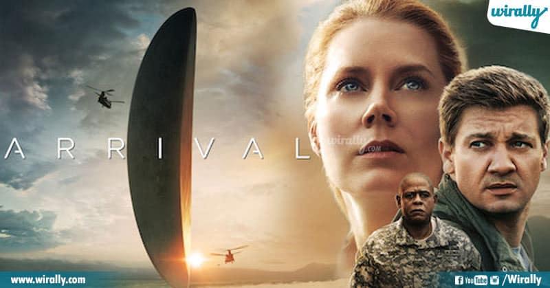 7 Classic Sci Fi Movies