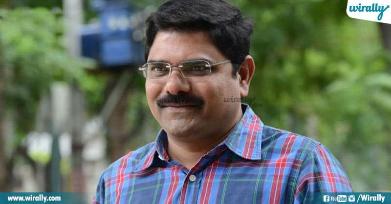 7 People In Tollywood From Warangal