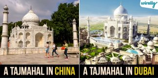 7 Replicas Of Taj Mahal Around The World We Bet You Didnot Know