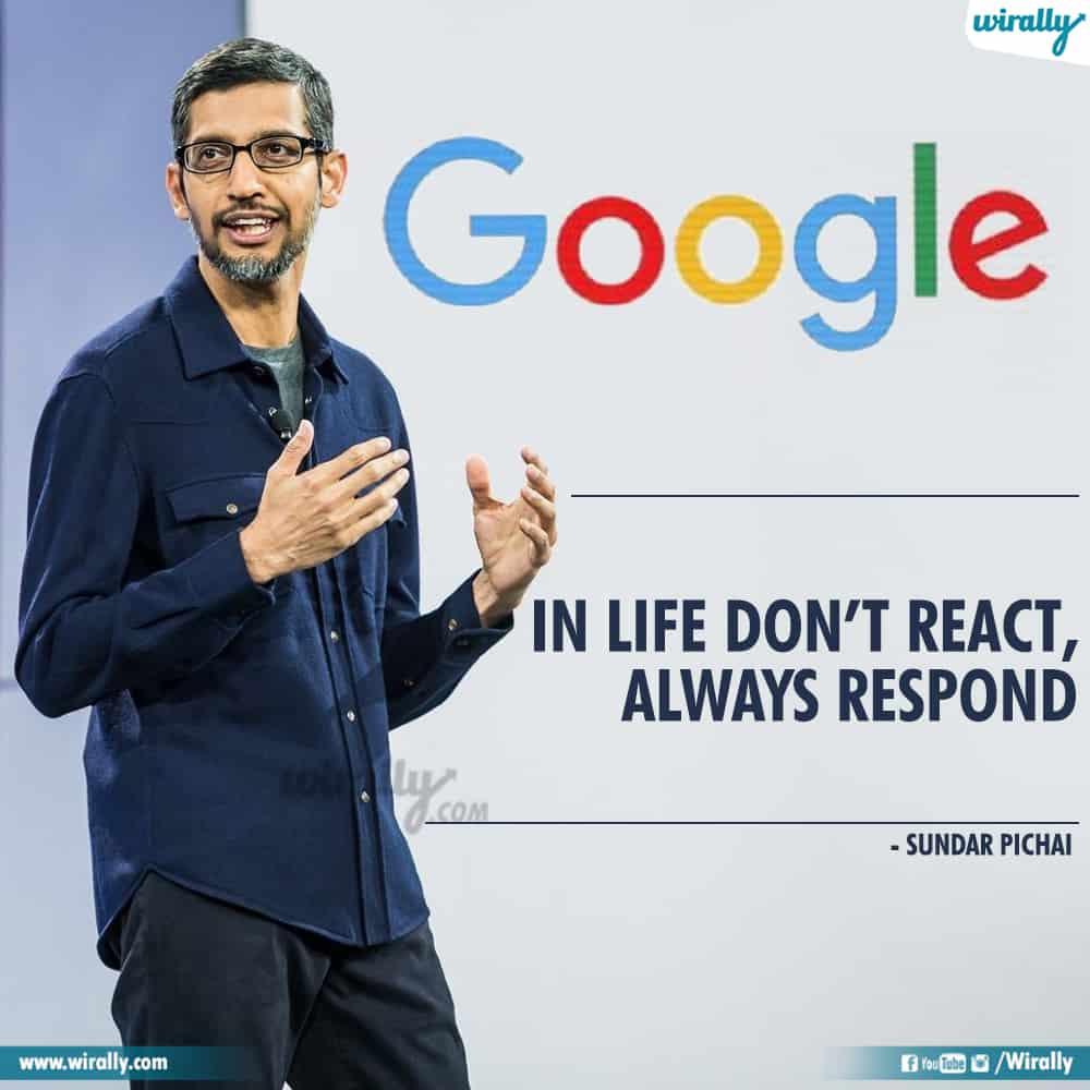 7 Google Quotes