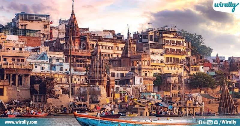 7 Varanasi