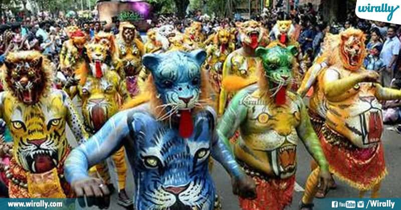 8 Bizzare Traditions Of India