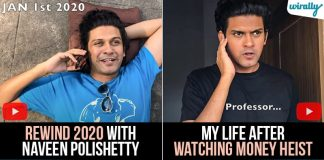8 Crazy Youtube Videos That Prove Naveen Polishetty Is Gem Of Talent