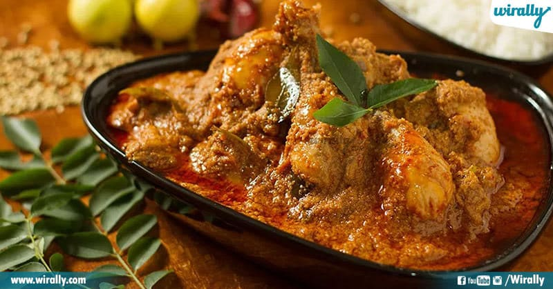 8 Famous Chettinad Dishes