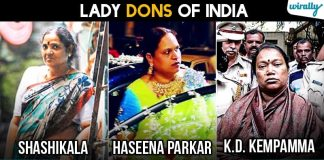 8 Female Dons Of India That Ruled The Underworld Like A Boss