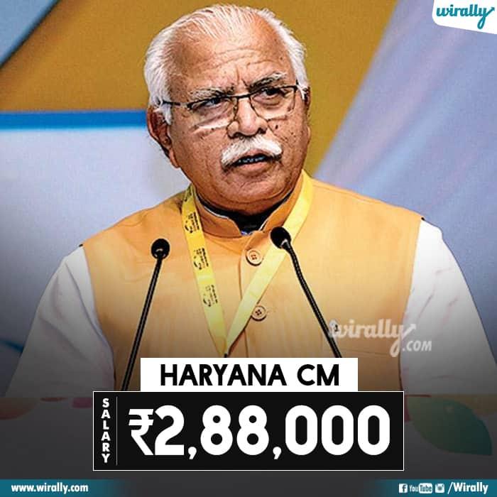 8 Haryana