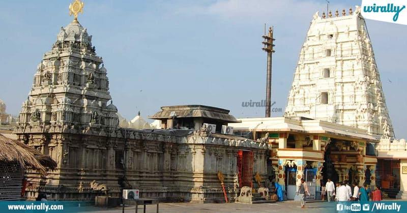 8 Maha Shiva Temples In India
