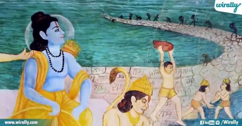 8 Ram Sethu