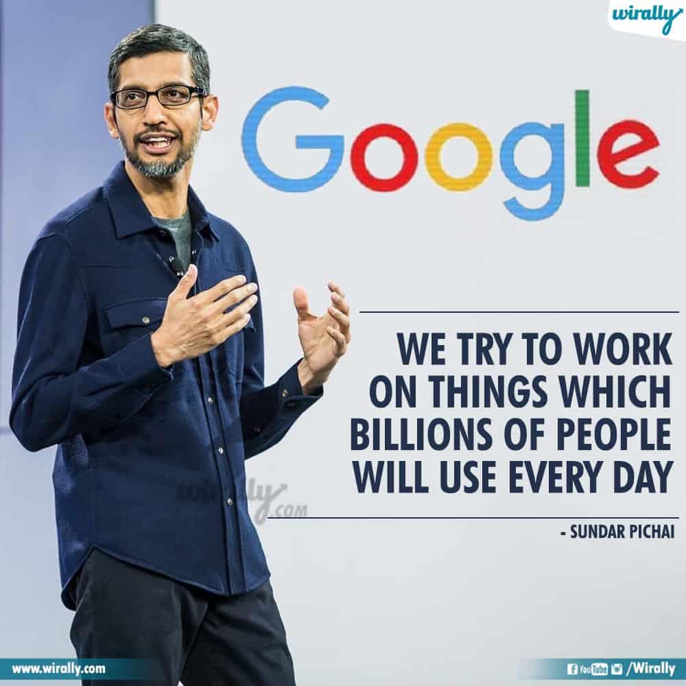 8 Google Quotes