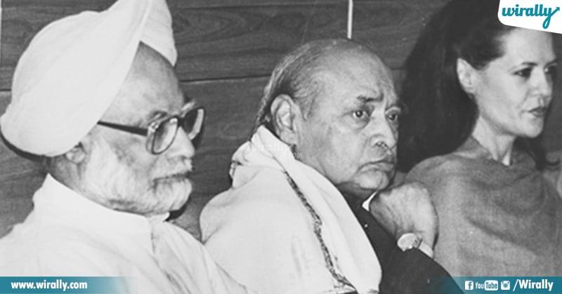 8 Pv Narashimha Rao