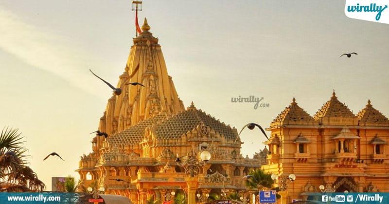 9 Maha Shiva Temples In India
