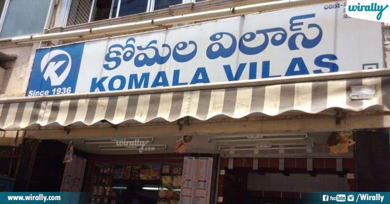 9 Komala Villas