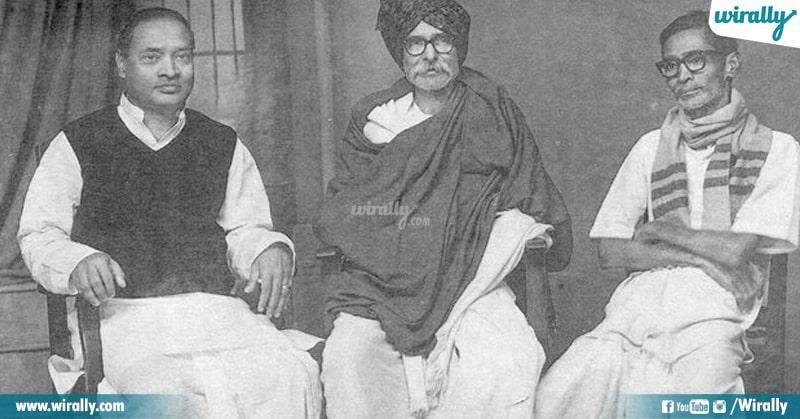9 Pv Narashimha Rao