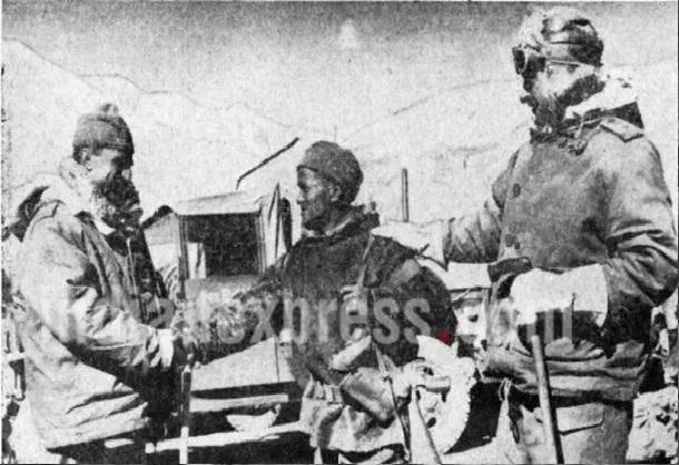 9. India China War 1962 Rare Pics